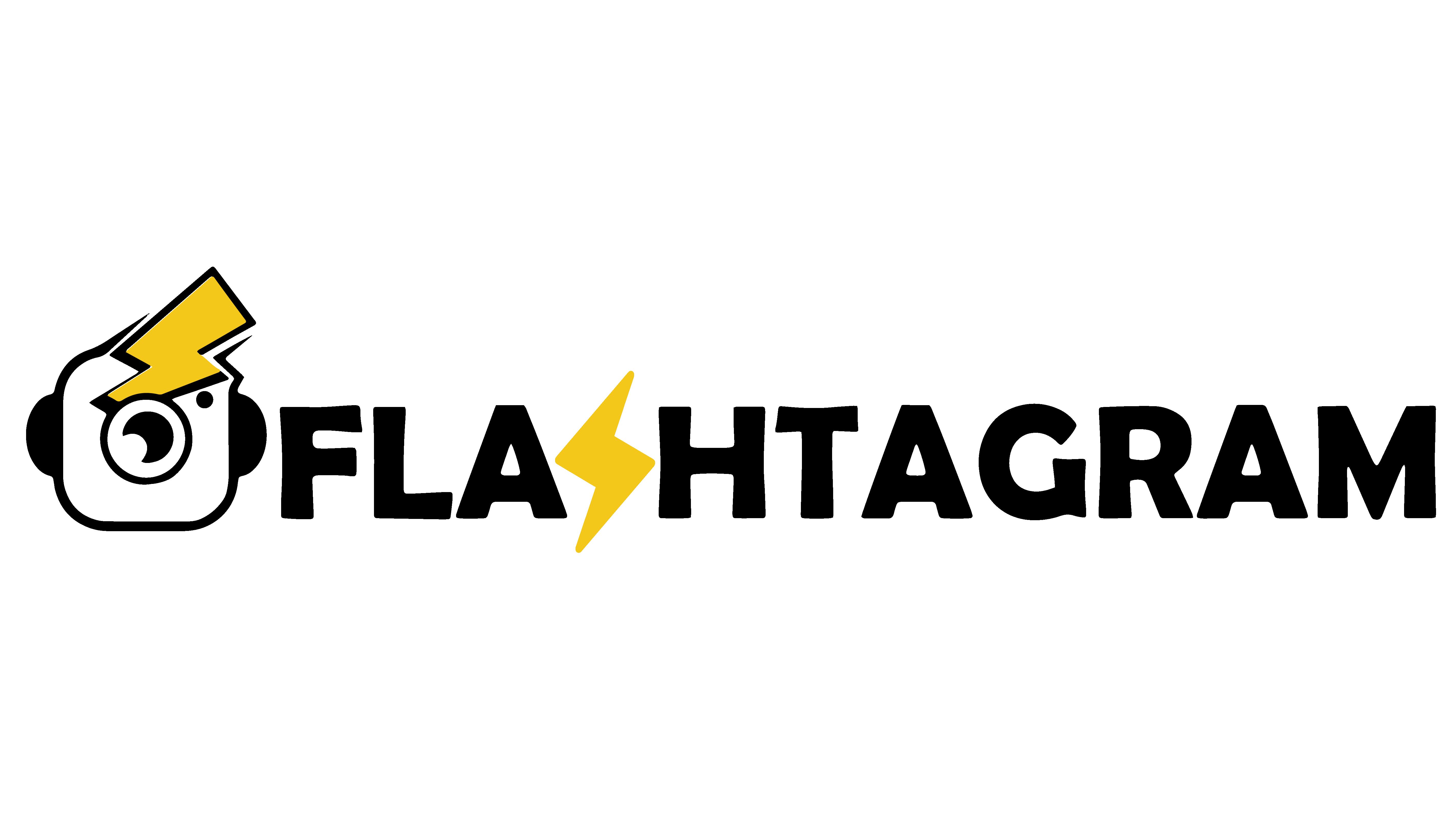 Flashtagram